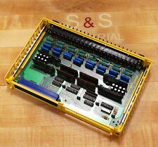 Fanuc IA16E Input Module A03B-0801-C425 - PARTS ONLY