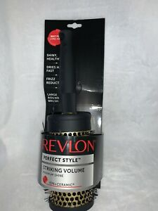 Revlon Perfect Style Thermal Round Brush, Large