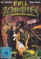 Evil Zombies - Die unglaublichen Untoten (1997) UNCUT DVD Neu/OVP