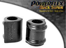 Powerflex BLACK Poly Bush For Citroen Saxo inc VTS Front Anti Roll Bar Mount Inn