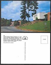 Old North Carolina Postcard - Western Carolina College, Cullowhee