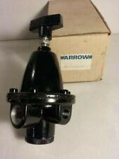 Arrow Regulator, Model 1584, Range 125, Max 300