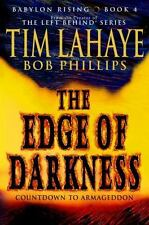The Edge of Darkness: Bk4, Babylon Rising by Tim LaHaye Hardcover