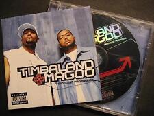 """TIMBALAND & MAGOO """"INDECENT PROPOSAL"""" - CD"""