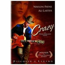 Crazy (DVD, 2010) NEW DVD FREE SHIPPING!!