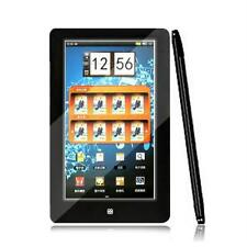 Touch Screen Ebook Reader HD 720P 7 inch Built-in 8GB Game Function Mp3 Mp4 Book