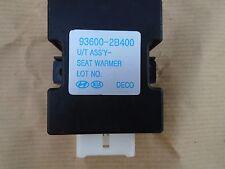 Hyundai Santa Fe Asiento Calentador Interruptor 93600-2B400 #HS129