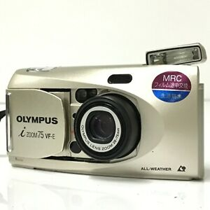 Olympus I Zoom 75 VF-E APS Compact Point And Shoot - Excellent+++ [TK]