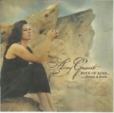 Rock of Ages...Hymns & Faith by Amy Grant (CD, May-2005, Word Distribution)