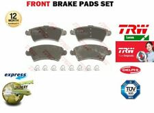 FOR PEUGEOT 206 + CC 1.6 16V 2.0 S16 HDI 90 1999-2001 NEW FRONT BRAKE PADS SET