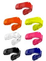 Safejawz Adult Mouth Guard Kids Boxing MouthGuard Rugby Gum Shield Hockey MMA