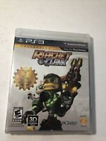 Ratchet & Clank Collection (Sony PlayStation 3, 2012) Brand New Factory Sealed