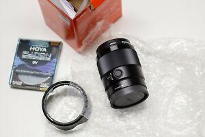 Sony FE 35mm f/1,8 für Sony E-mount, Neu