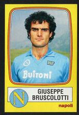 Album sportivi e figurine 1985 Napoli
