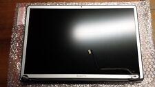 """Apple Macbook Pro 17"""" de una pieza pantalla conjunto Mate A1297 Grado A (2009)."""