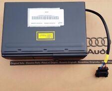 Audi TT 8N Coupe original CD Wechsler changer 8N8057111C 8N8035111C NEU Audi A2