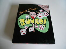 Betty Boop Bunko - Bunko Book Included - Dated 2005 - Factory Sealed