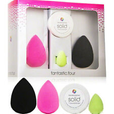 BIG SALE Fashion 4Pcs/Pack Makeup Foundation Sponge Blender Puff Flawless Beauty