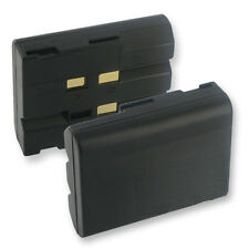 Duracell Rechargable Camcorder Battery DR9