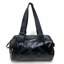 CHANEL Sports CC Tote Bag Hand Bag Mini Duffle Bag Shoulder Bag
