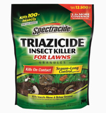 Spectracide Triazicide Insect Killer For Lawns Granules 10 Lb