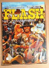 ED.STAR COMICS  SERIE   FLASH X WESTERN  1/3  CPL   2003  ORIGINALE  !!!!!