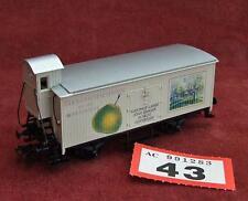 Märklin Analogue HO Gauge Model Railway Wagons