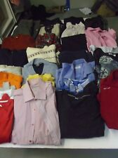 WHOLESALE JOBLOT Mens Used Clothing mixed x 25 pieces Good Condition