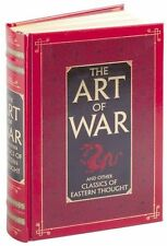 *New Leatherbound* THE ART OF WAR & Other Classics of Eastern Thought by Sun Tzu