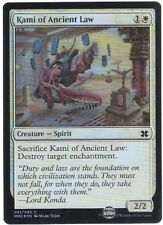 Kami of Ancient Law (Foil) - Modern Masters 2015 - Magic the Gathering Englisch