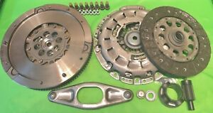 2003-2006 BMW E46 E60 E83 330i 330Ci 530 Z4 X3 X5 ZHP 6speed Flywheel+Clutch Kit