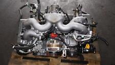 SUBARU IMPREZA RX EJ204 DOHC NON TURBO 2.0 PETROL ENGINE