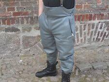 Bw Hose Lederhose Breeches U-Boot Hose Marinehose neuwertig Gr. 174/104