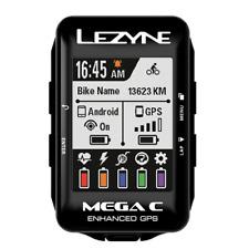 Lezyne Mega C GPS Cycle Computer