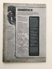warhammer 40000 dark imperium grundregeln