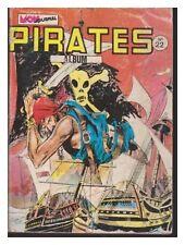 PIRATES ALBUM N° 22 ( 91 / 92 / 93 )1982 BE