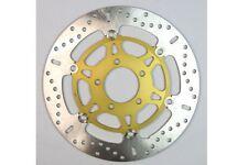 Ajuste SUZUKI GSXR 600 K4/K5 04 > 05 Disco de Freno EBC Lh Delantero OE