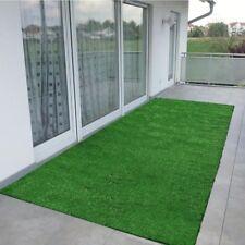 2.7 x 9.10 ft Artificial Grass Pet Kids Synthetic Turf Mat Indoor Outdoor Carpet