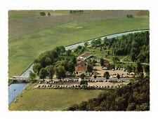 """Alte Ansichtskarte Postkarte Gifhorn """"Hotel Jägerhof"""" nicht gelaufen"""