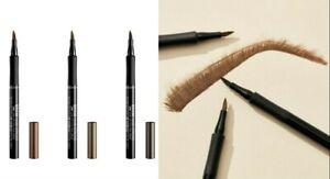 GOSH Brow Hair Stroke - 24H Semi-Tattoo Microblade Ink Pen Eyebrow Liner Pencil