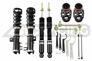 BC Racing BR Coilovers Lowering Drop Kit FOR 2012-2016 Chevrolet Chevy Sonic