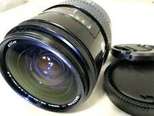 Minolta Maxxum 28-85mm f3.5-4.5 AF Lens for SONY A Mount α57 α65 α67 SLR cameras
