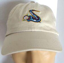 Payden Sports Saxophone & Pepsi Logo Embroidered Hat Baseball Cap Lid Beige Adju