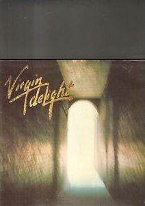 VIRGIN DELIGHT - various artists LP