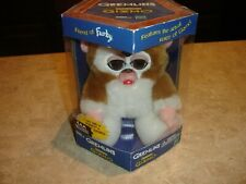 Furby Gremlins Gizmo 1999 *Brand New & Sealed in box*