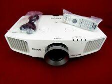 Epson G5450WU PowerLite Pro Full HD Projector w/ New Bulb, Remote Control & Cord