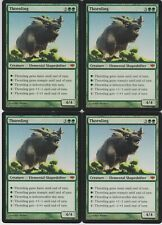 MTG 4X Thornling X4 Conflux Magic LP/MP