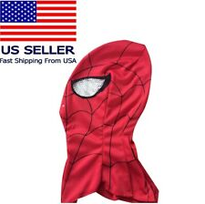 Spiderman Mask for Kids Boys Girls Teens Birthday - USPS First Class Shipping