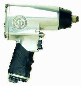 """Chicago-Pneumatic 734H CP734H 1/2"""" """"Classic"""" Impact Wrench"""