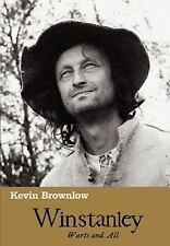 Winstanley : Warts and All by Kevin Brownlow (2009, Paperback)